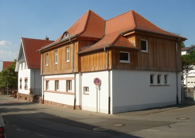 Bauhof Bensheim