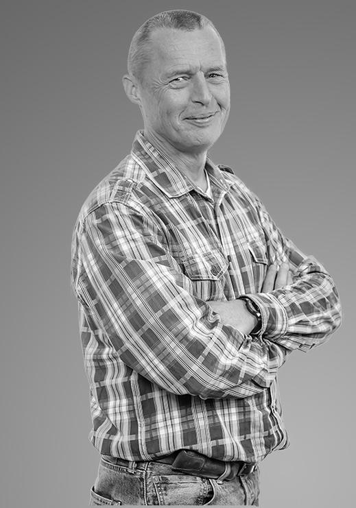 Karl Heinz Pflüger