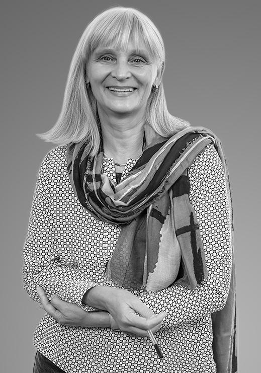 Petra Albrecht