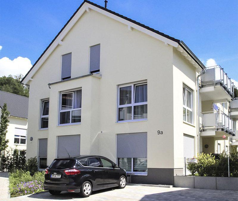 Bensheim Bachgasse