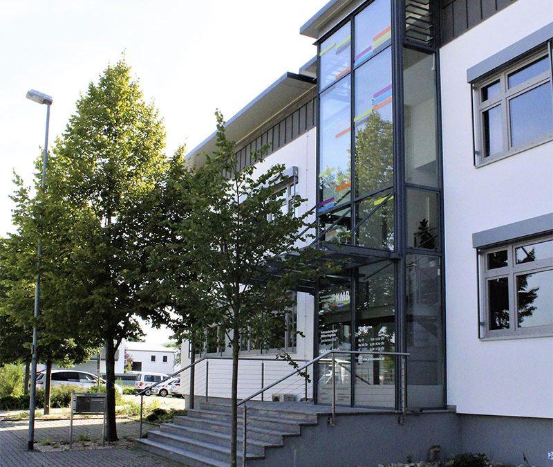 Bensheim KMB