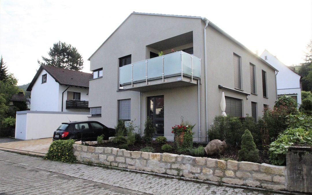 Bensheim Hesse Weg