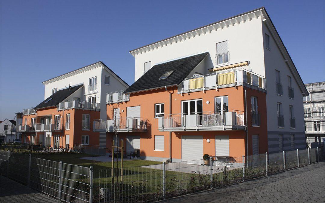 Bensheim Schillerstrasse